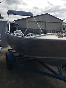 Boat swap Pialba Fraser Coast Preview