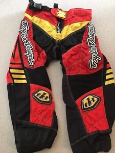Tony Lee kids Motocross Pants size 24""