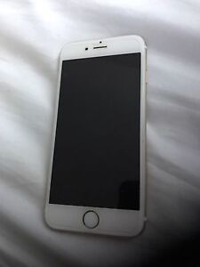 IPHONE 6S 64 GIG GOLD