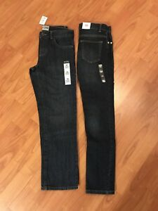 Brand New Boys Size 10 Jeans, 2 pairs, $10