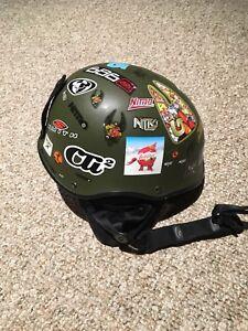 Snowboard helmet S