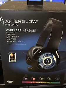 Headset Afterglow Prismatic