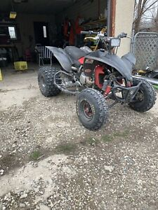 Yfz 450 | Kijiji in Alberta  - Buy, Sell & Save with
