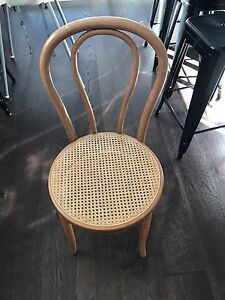 Replica Bentwood Dining Chairs Kensington Eastern Suburbs Preview