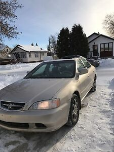 Acura TL **NEW SAFETY ** LEATHER**FULLY LOADED** CLEAN TITLE