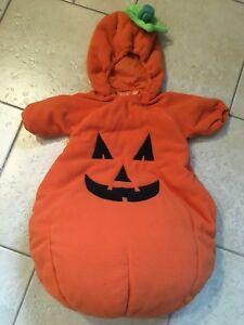Costume d'Halloween pour bébé
