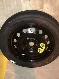 Spare tire NEW 16in (VW)