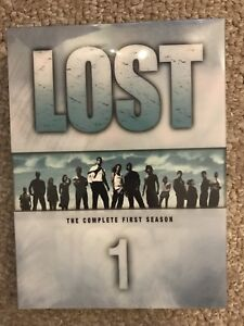 Lost DVD Collection - Complete Series
