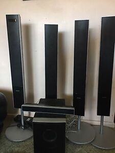 Sony Home Theater System Bald Hills Brisbane North East Preview