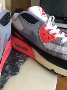 pretty nice c2d6e 2460d 2012 Nike Air Max 90 OG Infrared Vintage