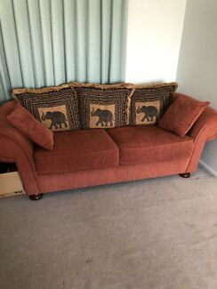 Melville Area WA Sofas Gumtree Australia Free Local Classifieds - Most comfortable sofa ever