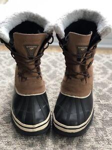Skechers Waterproof Winter Boots  Men' s 9