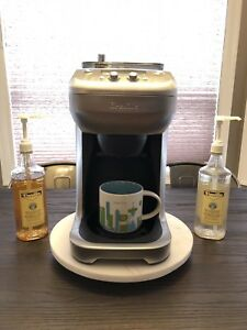 Breville Coffee Grind Control