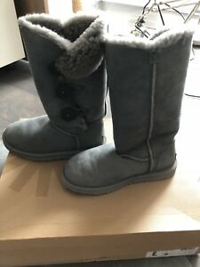SUPER WARM UGG WINTER BOOTS