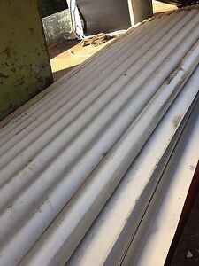 1.8 Galvanised Iron Sheets Glynde Norwood Area Preview