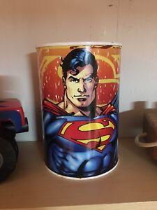 Superman Sealed Bank