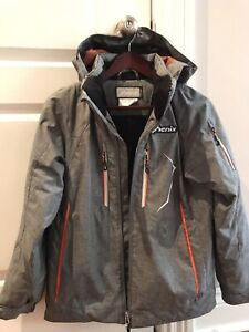 Youth ski jacket - excellent condition