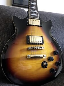 Epiphone Limited Edition Genesis Deluxe Pro VS 1 of 500