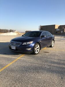2011 Ford Taurus SHO SAFETIED