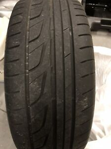 Bridgestone Potenza RE760 Performance Summer tires 225 50 16