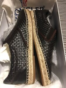 Moncler Shoes size 43 ( Brand New )