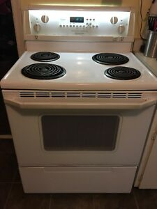 Free: Whirlpool stove/oven
