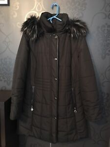 Manteau d'hiver winter coat gr 16 $100