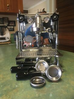 ECM coffee machine