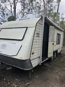 Windsor Statesman Caravan 1990 Speewah Tablelands Preview
