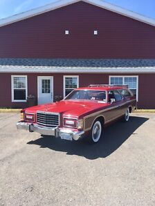 1977 Country Squire