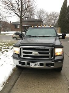 2005 Ford F-350 Lariat Pick Up Truck