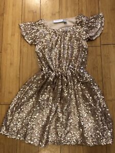 Girls Christmas Dress size 5/6