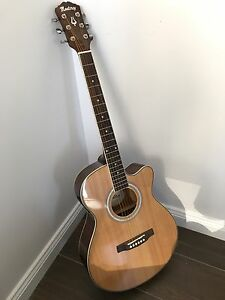 Guitar for sale! Almost new Burwood Burwood Area Preview