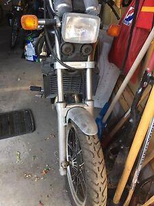 1984 Honda Magna V30 500cc