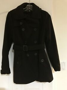 Forever 21 warm trench coat