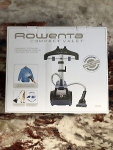 Rowenta Compact Valet Clothing Steamer