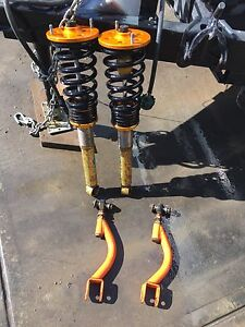 Ohlins Coilovers for s14/y33