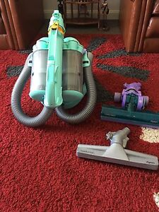 Dyson DC11 vacuum cleaner Adelaide CBD Adelaide City Preview
