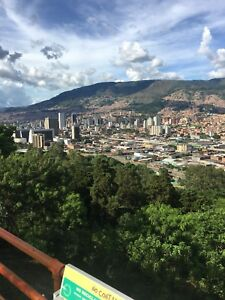 Colombia tours vacation