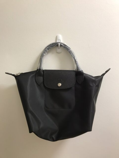 c6bdd7c62573 Longchamp mini tote bag (synthetic outer)