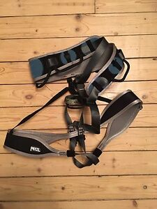 Petzl Men's Corax Harness
