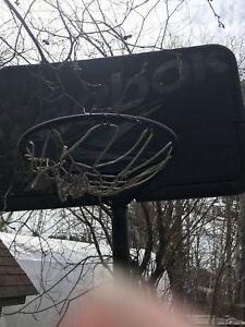 Reebok basket ball net