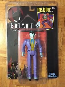 Gentle Giant Batman Animated Series Joker