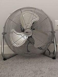 2 Floor Fans
