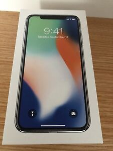 Looking to trade iPhone X for iPhone 8 or 8 Plus & Cash