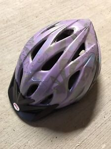 Bell Junior Bike Helmet