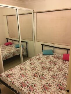 Furnished Room for rent Close to Blacktown station.