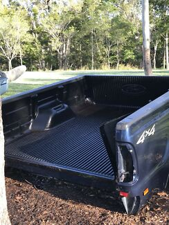 Ford F-250 UTE TRAY