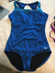 Speedo 1 piece swimsuit