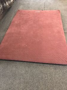 Dune 4WD mat, queen self inflating mattress Panorama Mitcham Area Preview